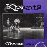 Kpants Charmless