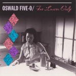 Oswald Five-O For Loser's Only Cover